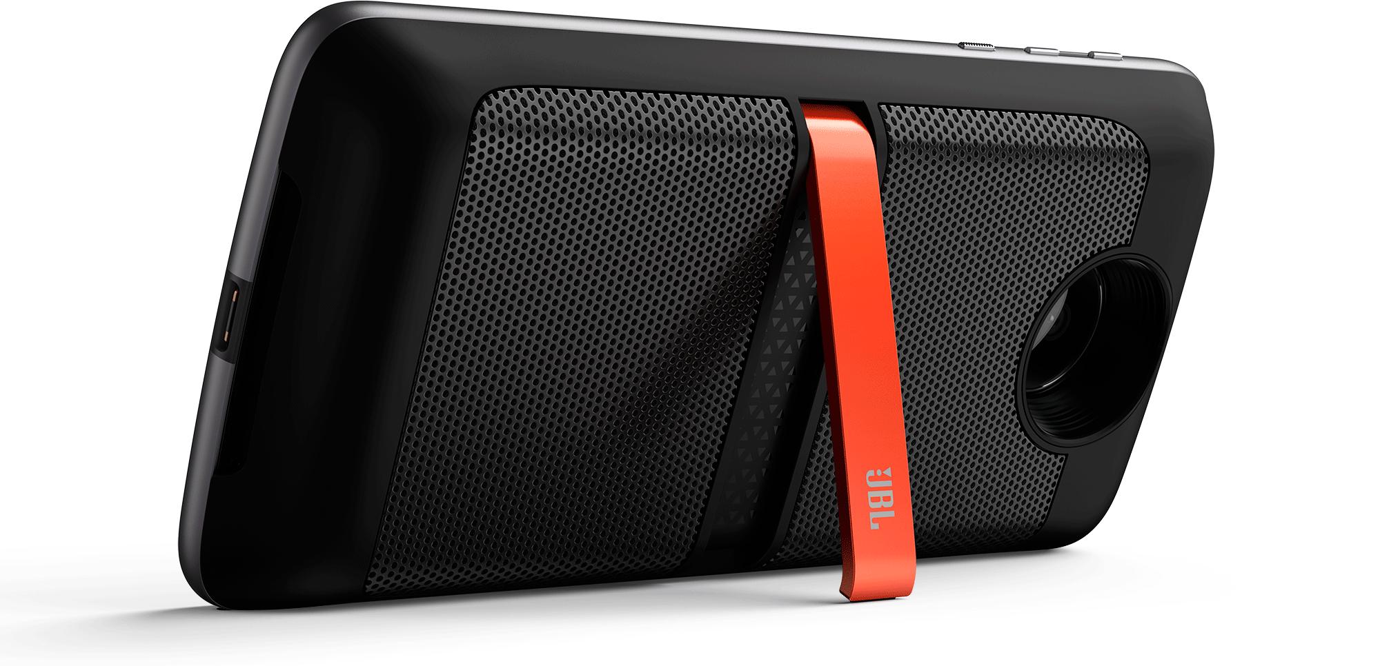 soundboost speaker