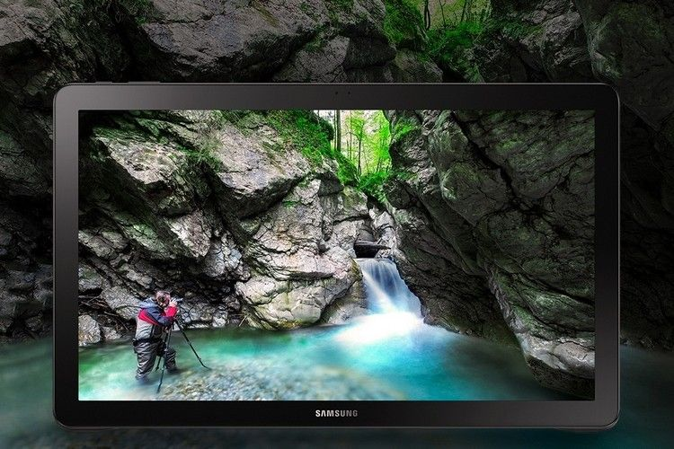 Планшет Samsung Galaxy View 18.4