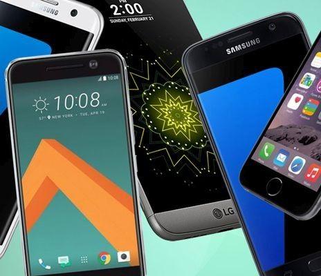 Уцененные мобильные телефоны
