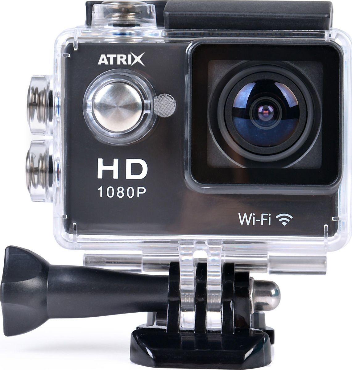Уцененные экшн-камеры