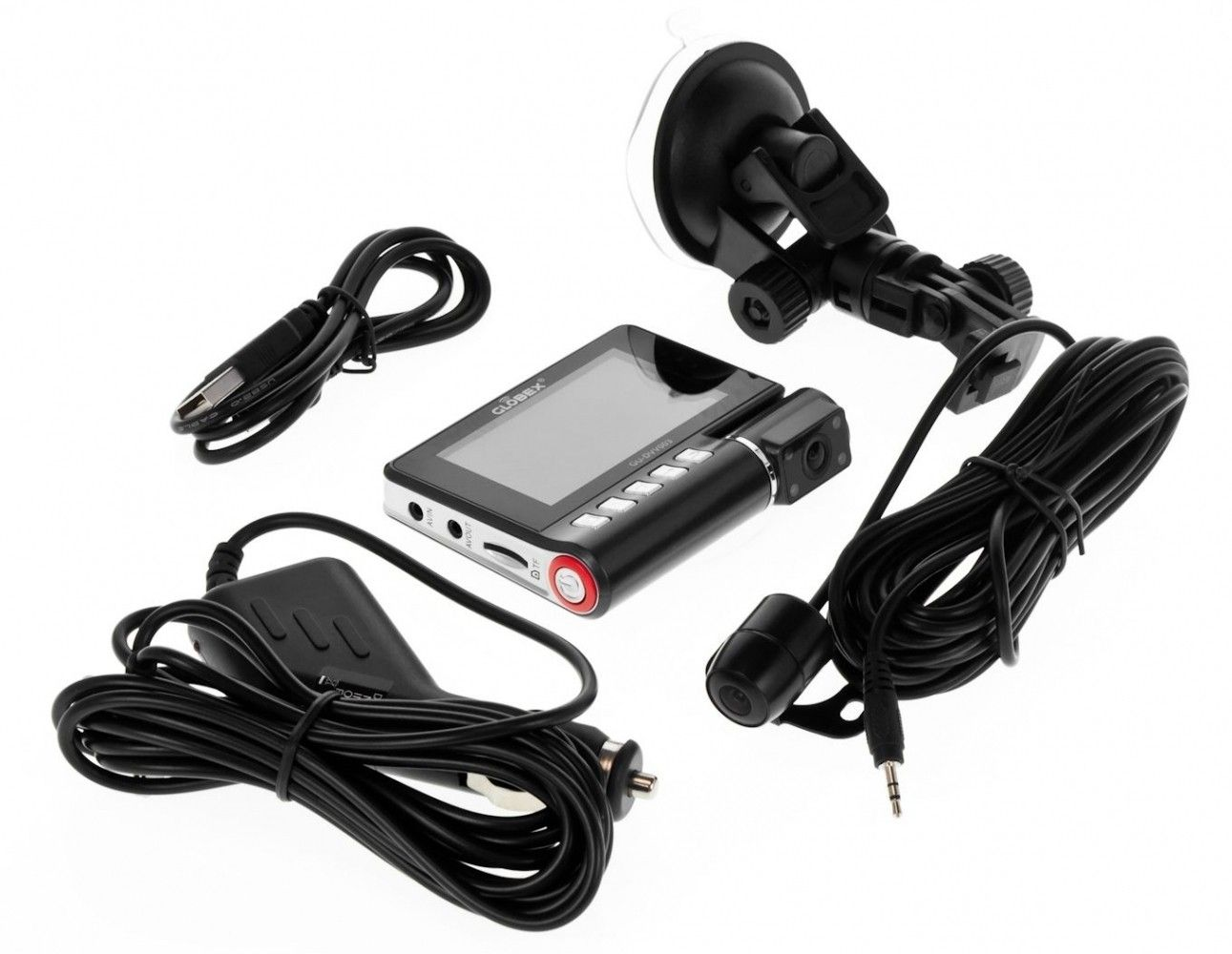 Видеорегистратор Globex GU-DVV003 - 4