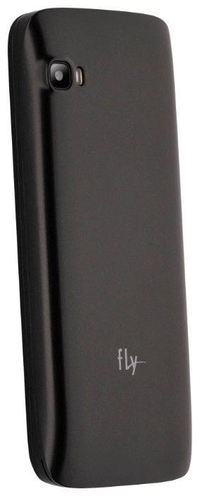 Мобильный телефон Fly FF241 Black - 2
