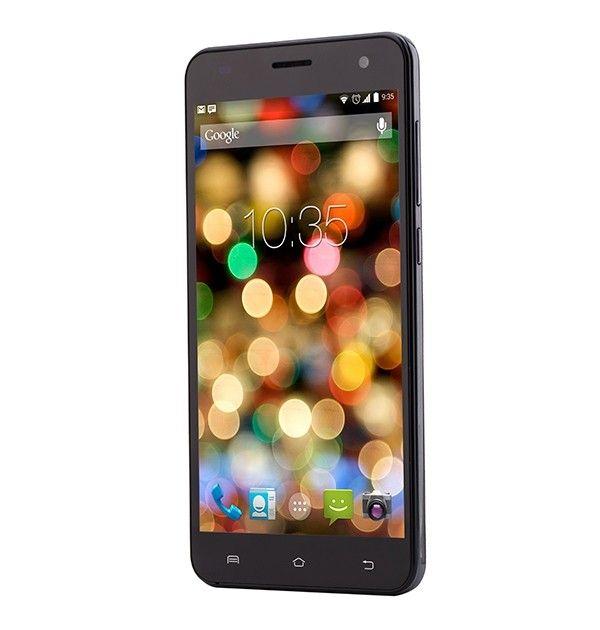 Мобильный телефон Nomi i504 Dream Black - 4