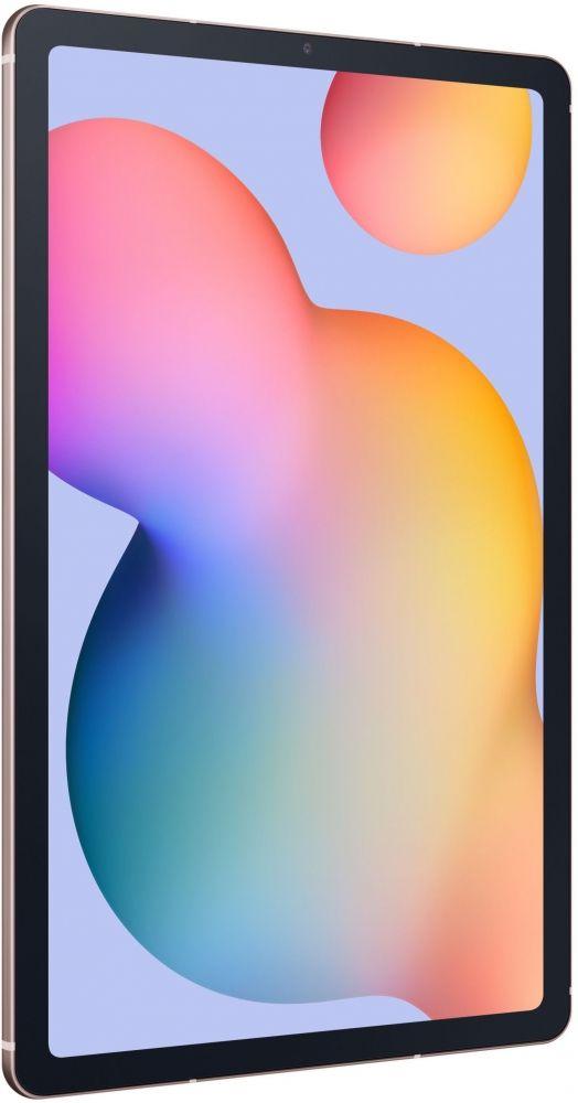 Планшет Samsung Galaxy Tab S6 Lite Wi-Fi 64GB (SM-P610NZIASEK) Pink от Територія твоєї техніки - 5