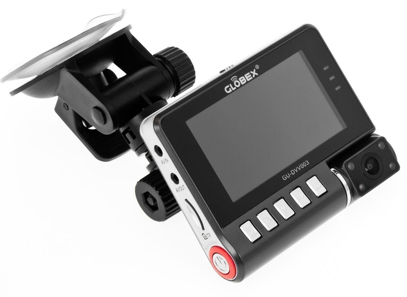Видеорегистратор Globex GU-DVV003 - 1