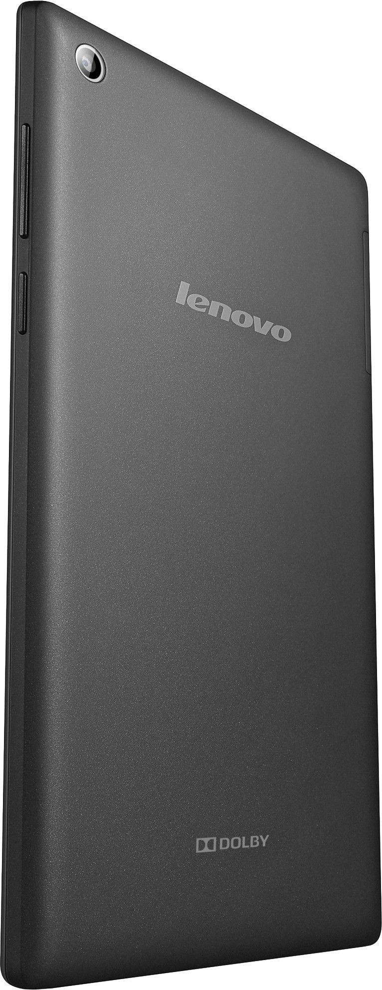 Планшет Lenovo TAB 2 A7-30F 16GB Black (59442877) - 3