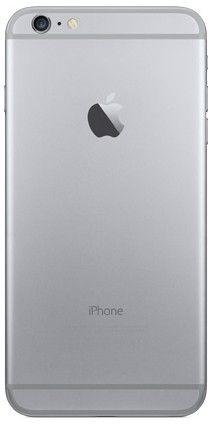 Мобильный телефон Apple iPhone 6 Plus 16GB Space Gray - 6