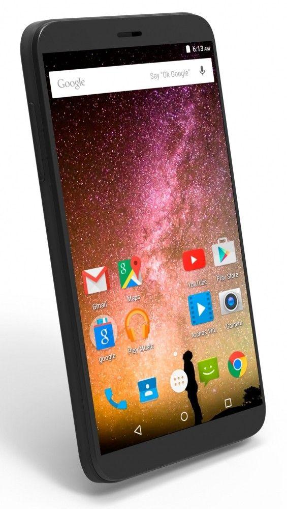 Мобильный телефон Archos 40 Power Black - 3