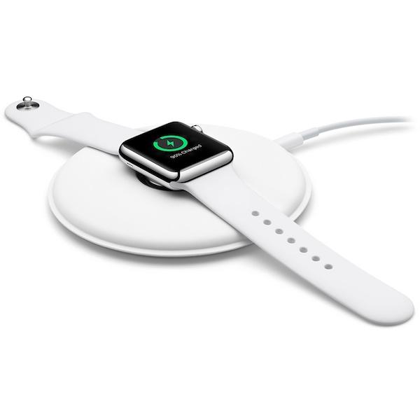 Магнитный зарядный кабель 0,3м для Apple Watch (MLLA2)  - 8