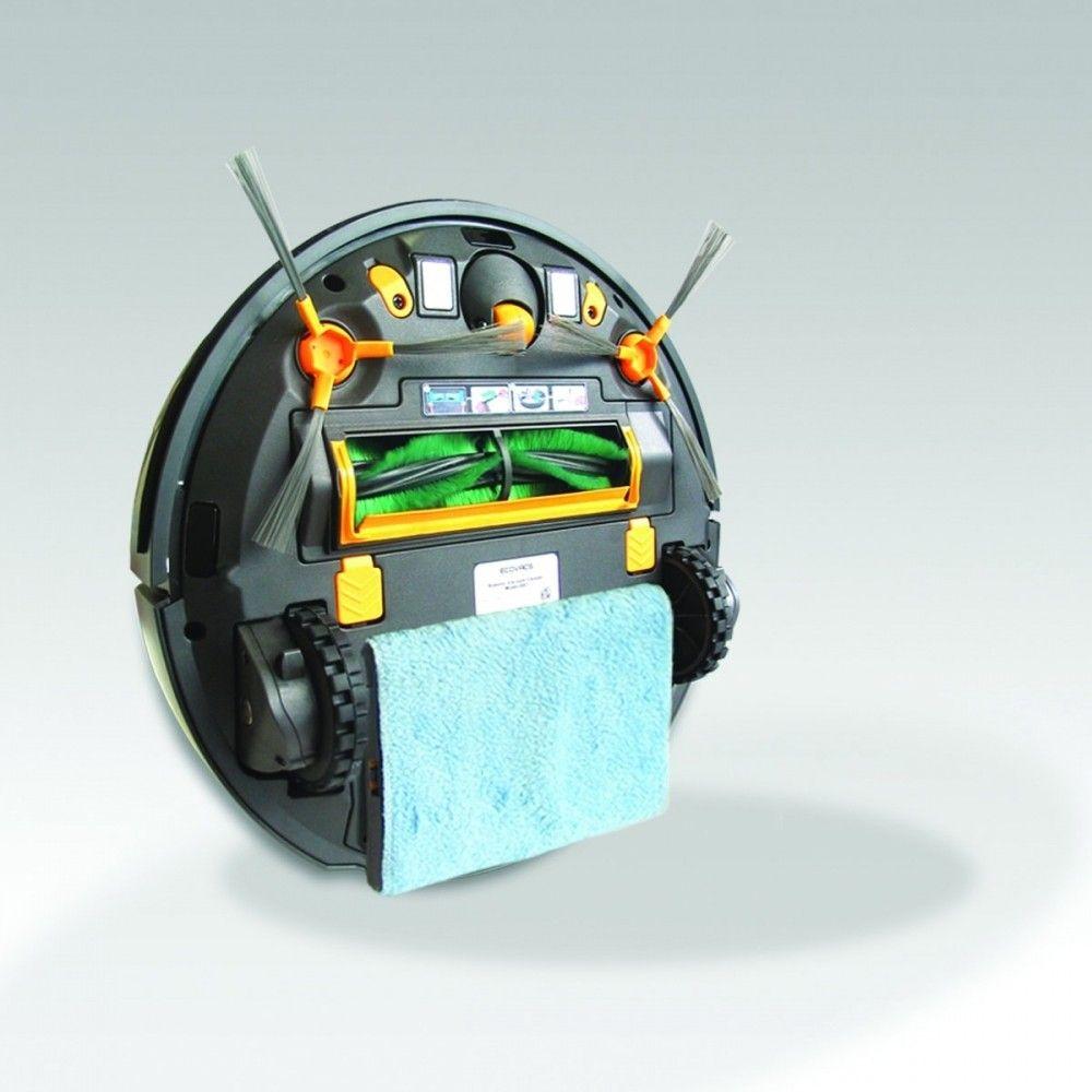Ecovacs Deebot D83 Robot Gold (ER-D83) - 3