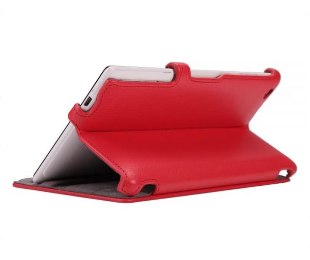 Обложка AIRON Premium для Asus ZenPad 7.0 (Z170) Red - 3