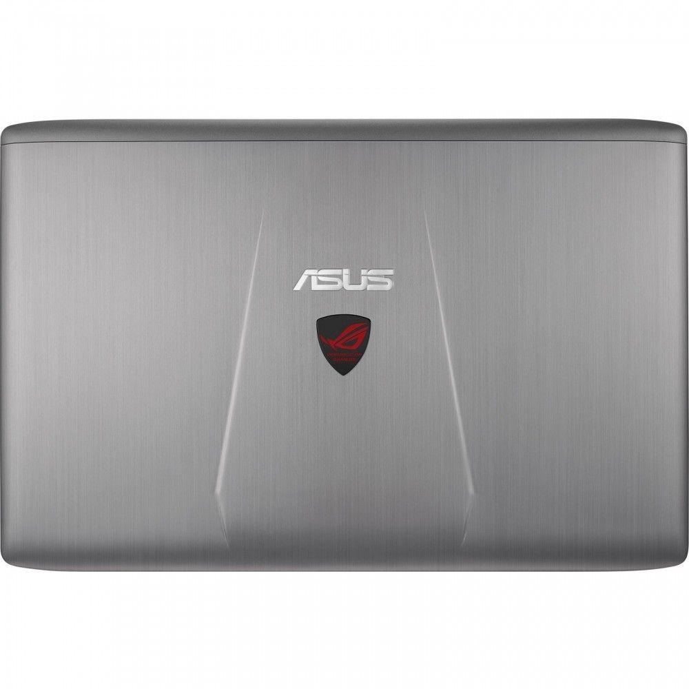 Ноутбук ASUS GL552VW (GL552VW-CN282T) - 1