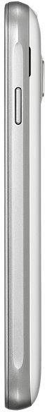 Мобильный телефон Samsung Galaxy J1 mini White (SM-J105HZWDSEK)  - 3