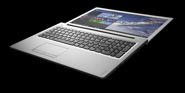Ноутбук LENOVO IdeaPad 510 (80SR00A8RA) - 3