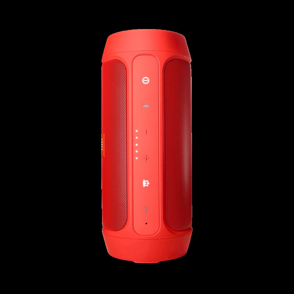 Портативная акустика JBL Charge II Red - 2