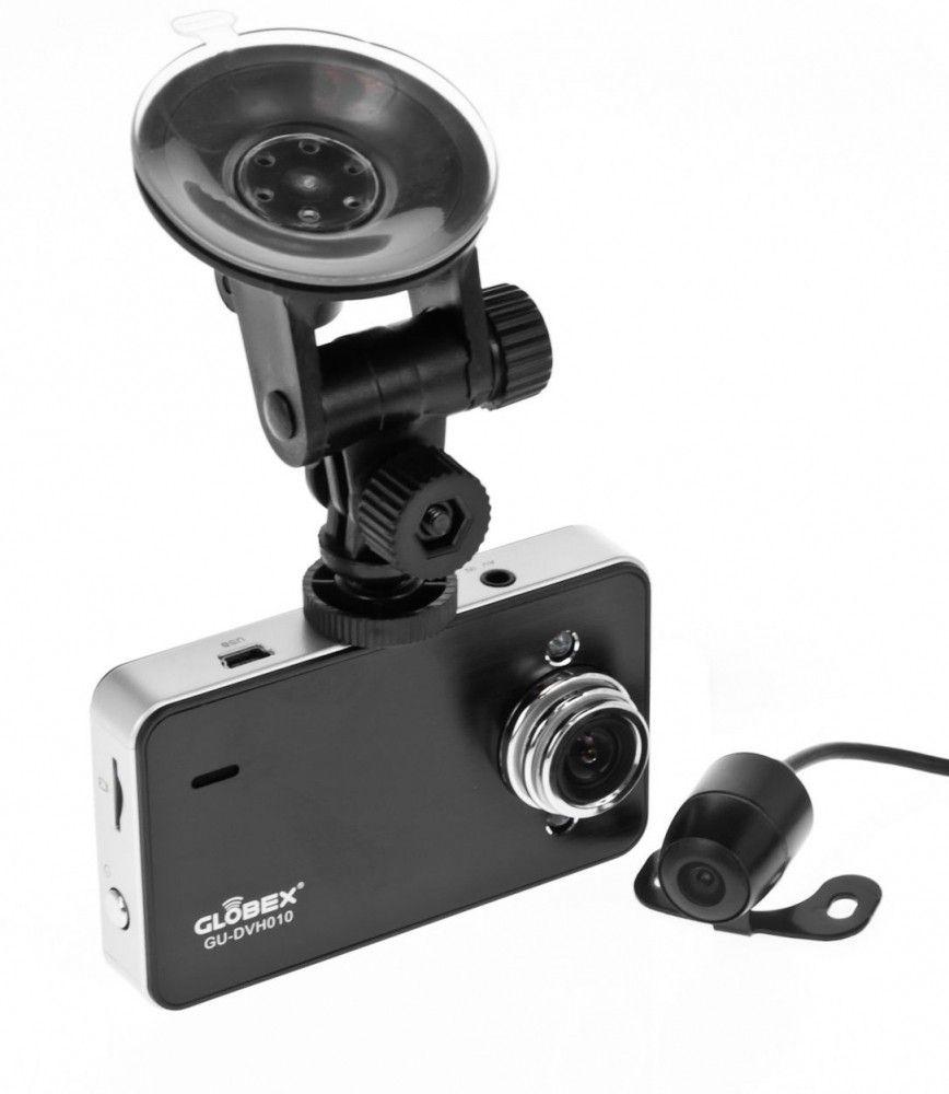 Видеорегистратор Globex GU-DVH010 - 1