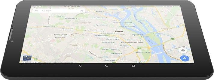 Планшет Pixus Play Three 3G v3.1 - 5