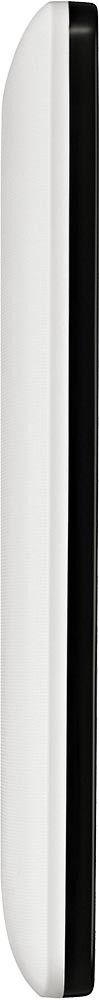 Мобильный телефон LG L Fino D295 Dual Sim White - 2