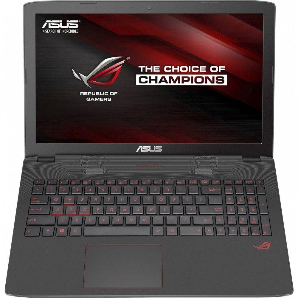 Ноутбук ASUS GL552VW (GL552VW-CN282T) - 3