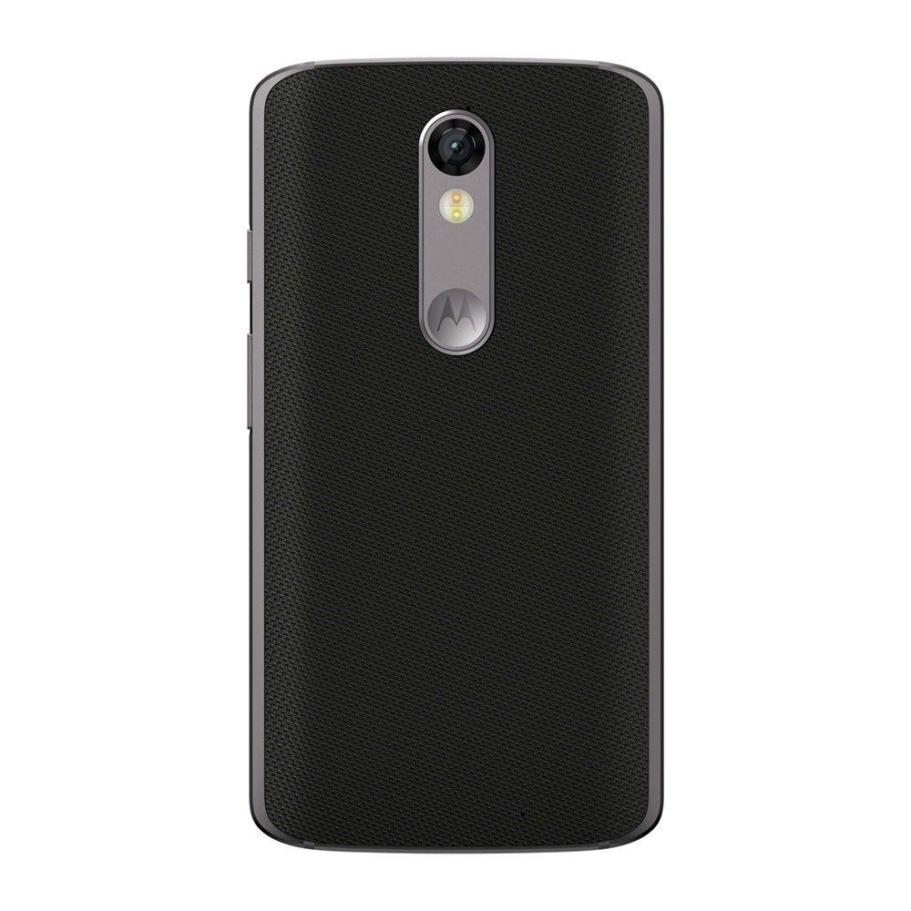 Мобильный телефон Motorola Moto X Force (XT1580) 32GB SS Black - 2