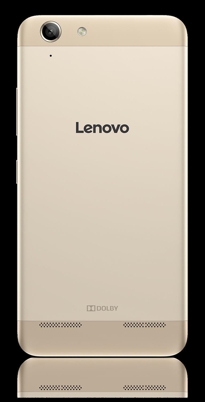 Мобильный телефон Lenovo K5 (A6020a40) Gold - 1