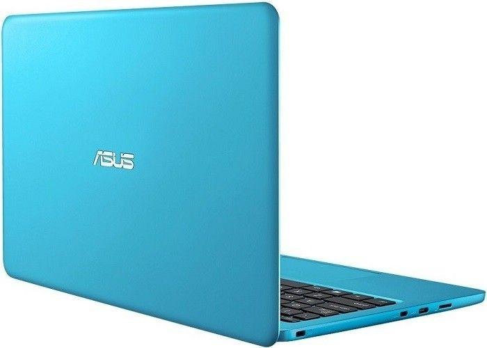 Ноутбук ASUS EeeBook E202SA (E202SA-FD0014D) Blue - 2