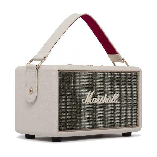 Акустика Marshall Loudspeaker Kilburn Cream (4091190) - 2