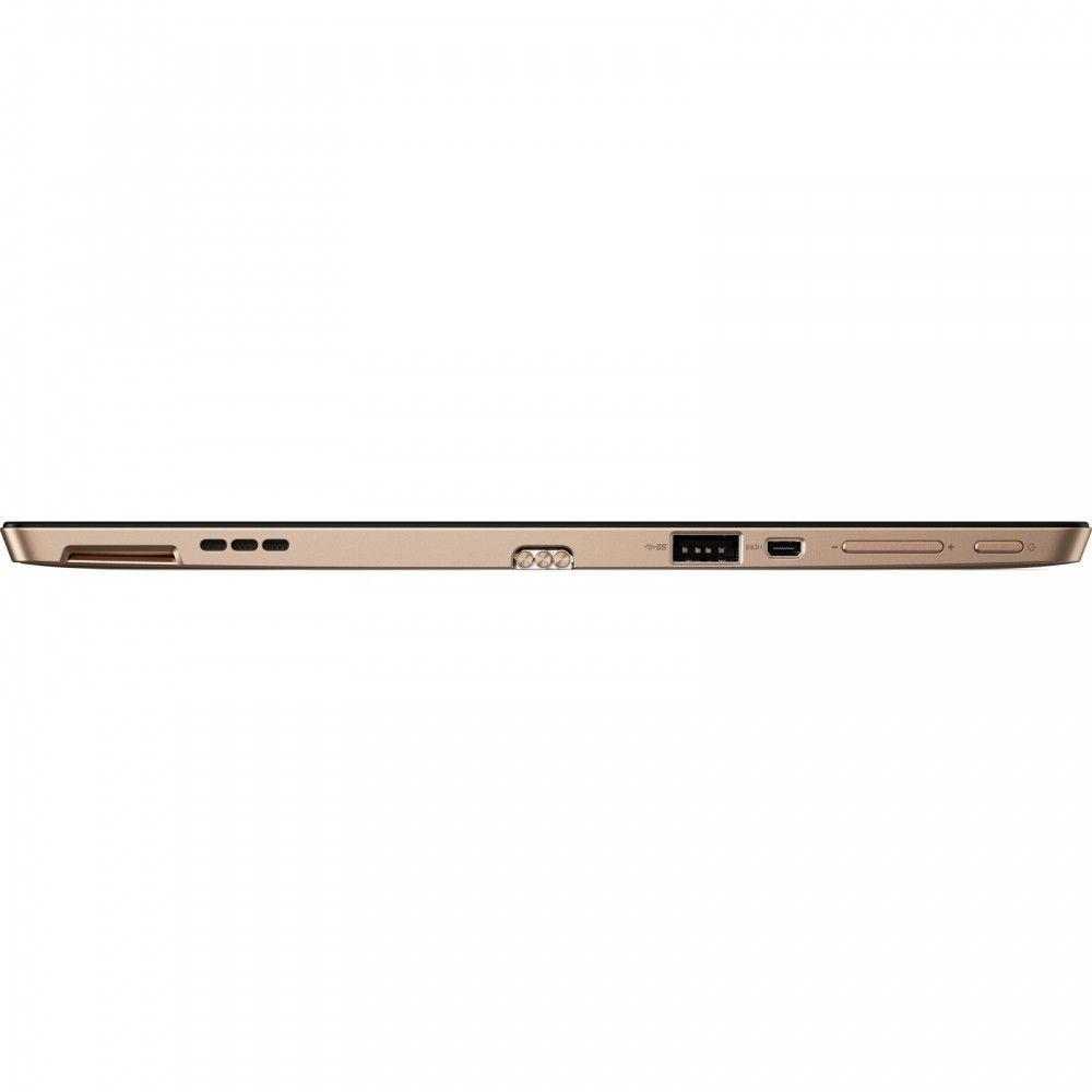 Ноутбук Lenovo IdeaPad Miix 700 Gold (80QL00CGUA) - 2