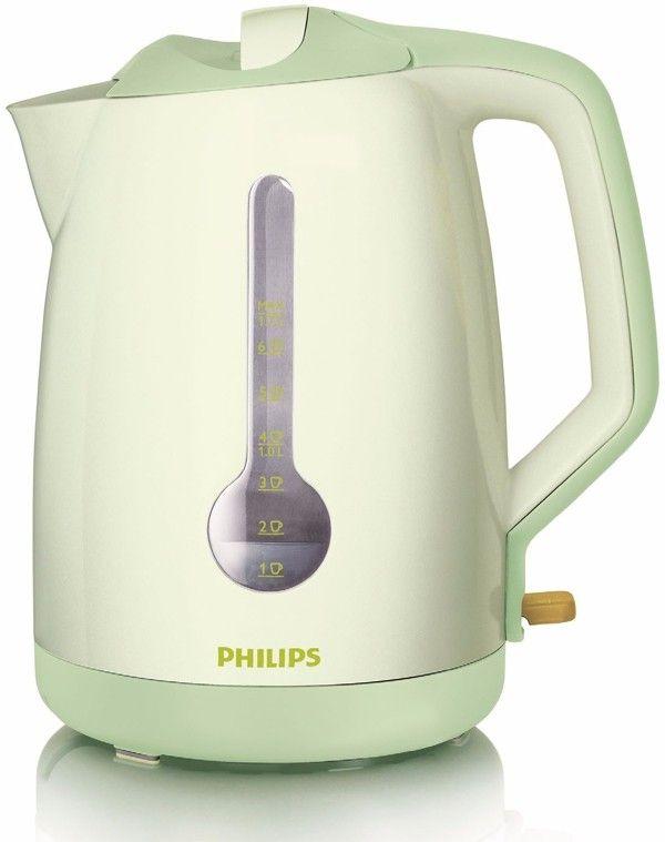 Электрочайник PHILIPS HD4649/55 - 1