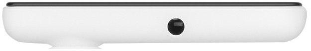 Мобильный телефон Prestigio MultiPhone 5453 Duo White - 3