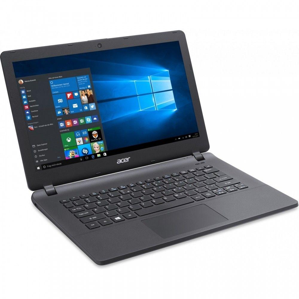 Ноутбук Acer Aspire ES1-331-C86R (NX.MZUEU.011) Black - 1