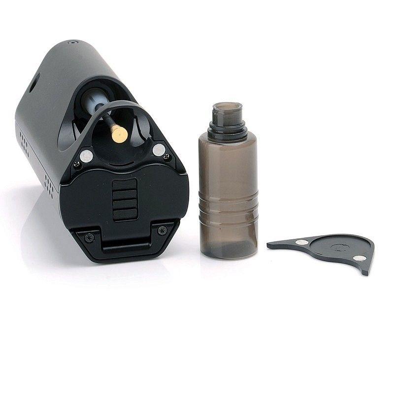 Стартовый набор Kangertech DripBox 160W Starter Kit Black (KRDB160SKB) - 2