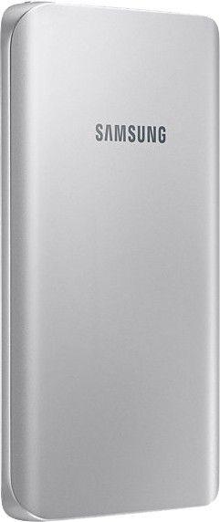 Портативная батарея Samsung EB-PA300U 3000 mAh Silver (EB-PA300USRGRU) - 1