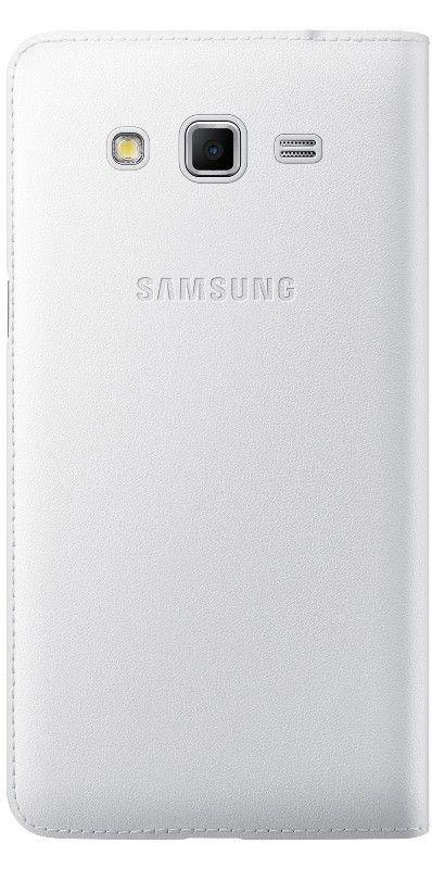 Чехол Samsung EF-CG710BWEGRU White для Galaxy Grand 2 - 1