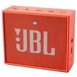 Портативная акустика JBL GO Orange (GOORG) - 1