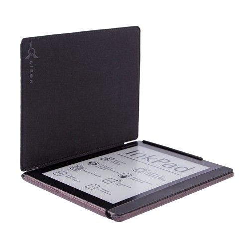 Обложка AIRON Premium для PocketBook 840 brown - 2