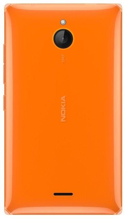 Мобильный телефон Nokia X2 Dual Sim Orange - 1