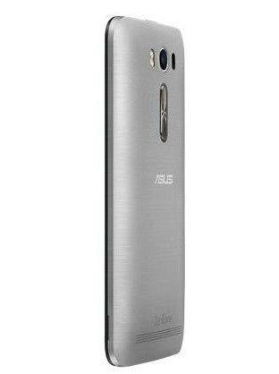 Мобильный телефон ASUS ZenFone 2 Laser (ZE500KG-6J095WW) Silver - 3