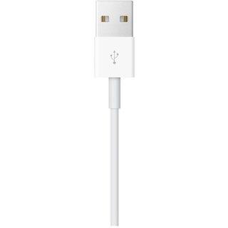 Магнитный зарядный кабель 0,3м для Apple Watch (MLLA2)  - 4