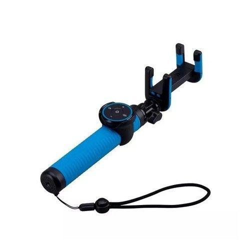 Монопод для селфи MOMAX Selfie Hero Bluetooth Selfie Pod 150cm Blue/Black (KMS8D) - 6