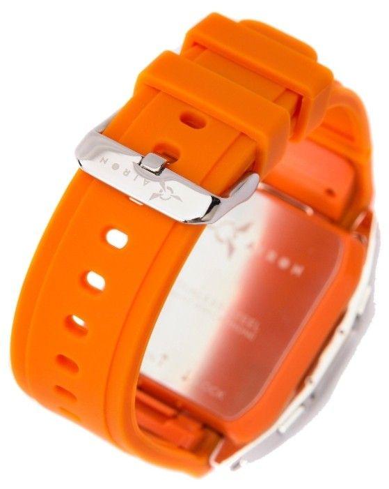 Смарт часы AIRON Connect Orange - 1