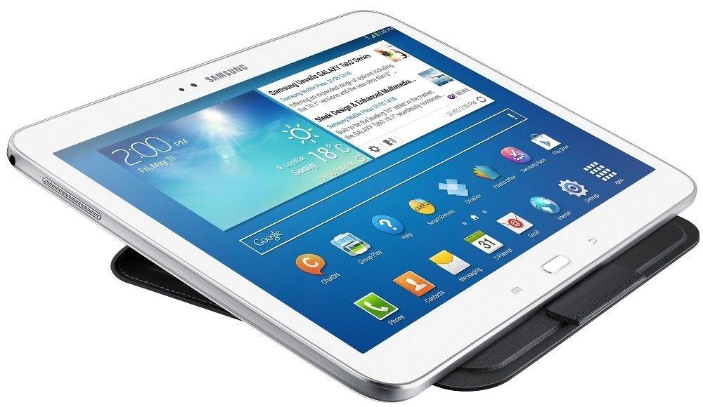 """Чехол Samsung T520 для Samsung Galaxy Tab Pro 10.1"""" Black (EF-BT520BBEGRU) - 3"""