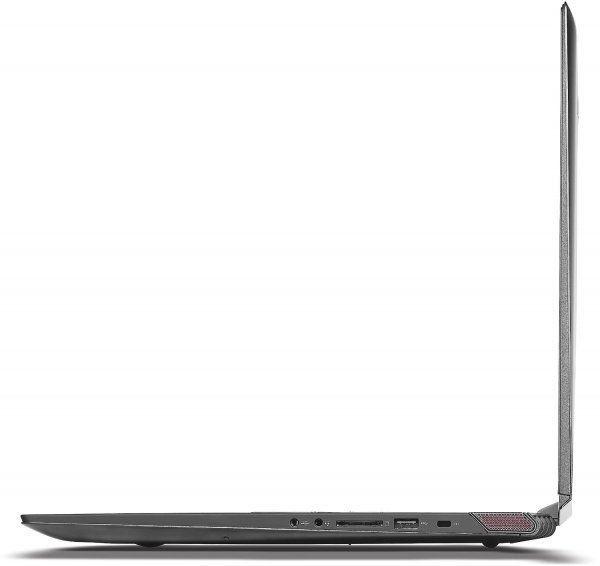 Ноутбук Lenovo IdeaPad Y70-70T (80DU00C2UA) Black - 2