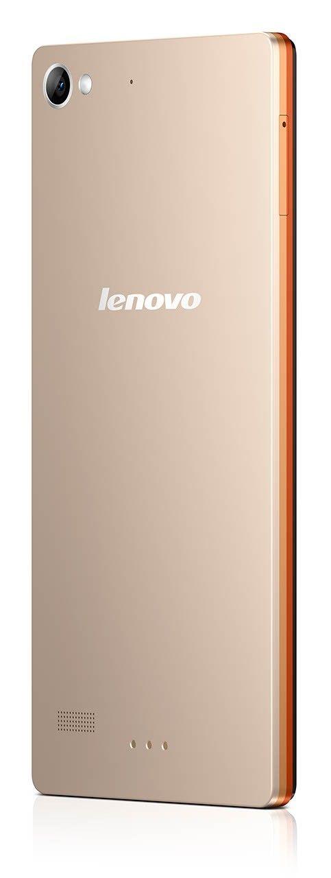 Мобильный телефон Lenovo Vibe X2 Gold - 6