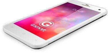 Мобильный телефон Gigabyte GSmart Guru G1 White - 2