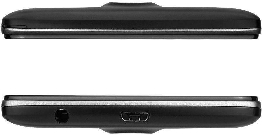 Мобильный телефон Prestigio MultiPhone 8500 Duo - 3