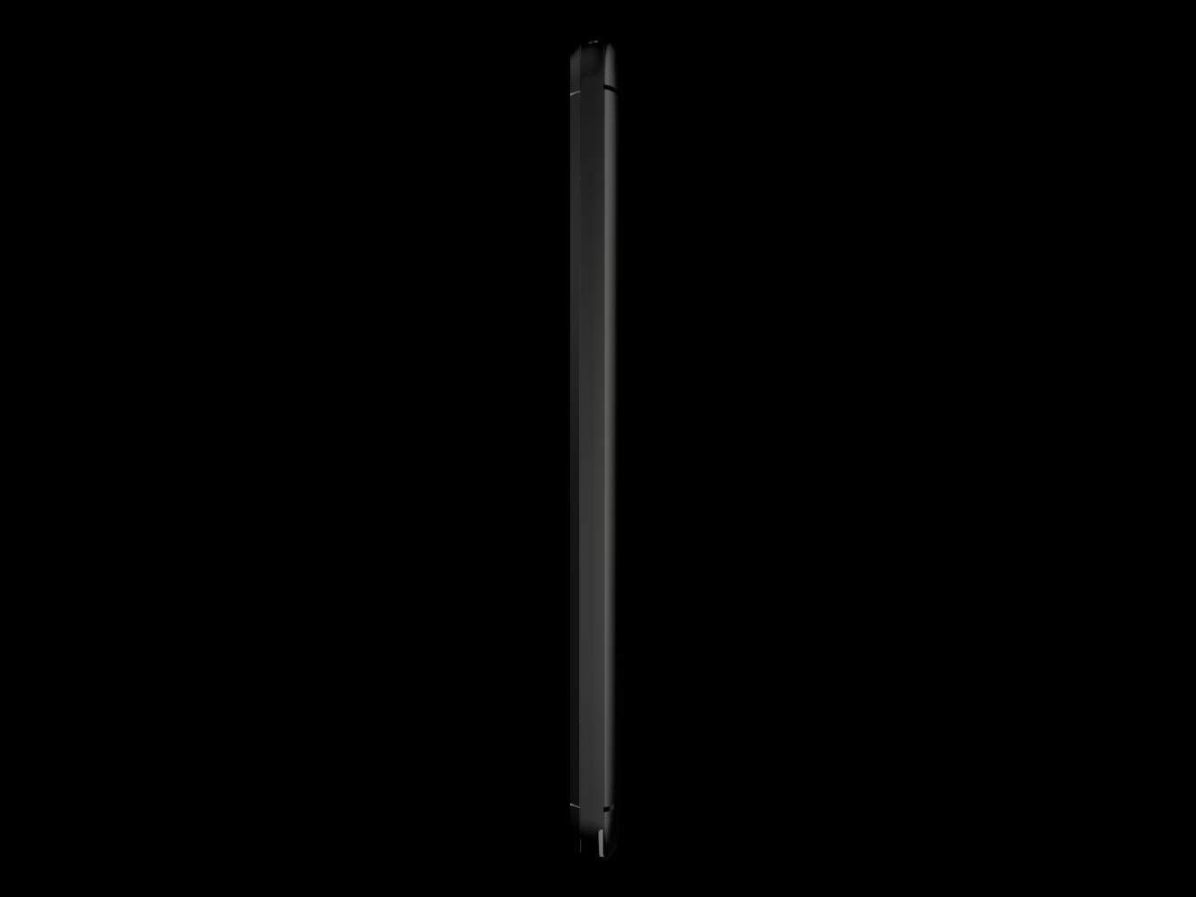 Мобильный телефон Qumo Quest 474 Black - 4