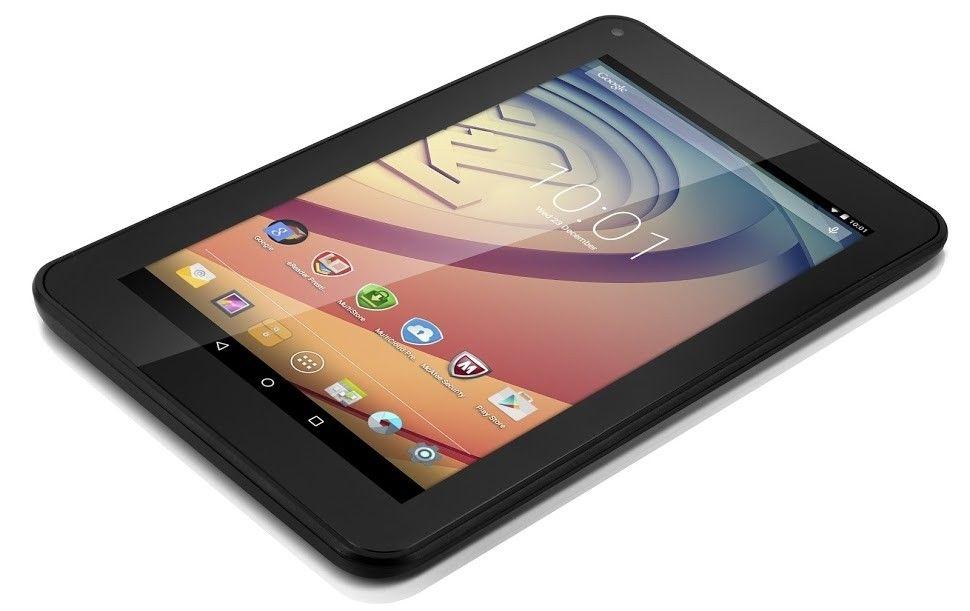 Планшет Prestigio 3027 MultiPad 7.0 Wize Black (PMT3027_WI_C) - 2