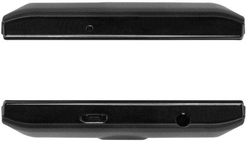 Мобильный телефон Prestigio Muze A3 3452 DUO Black - 2