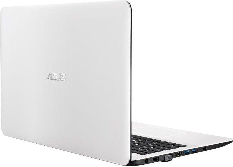 Ноутбук Asus X555YI (X555YI-XO032D) White - 2